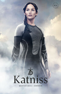 Quarter quell katniss