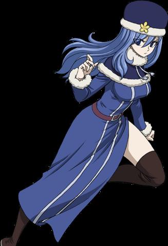 Fairy Tail - Page 5 327px-Juvia_Anime_S5