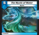 The Mystic of Water