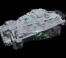 Quad-Force Crate