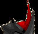 Guardian Ghoul Dragon Helm