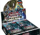 Sobre de Expansión Dragones de Leyenda