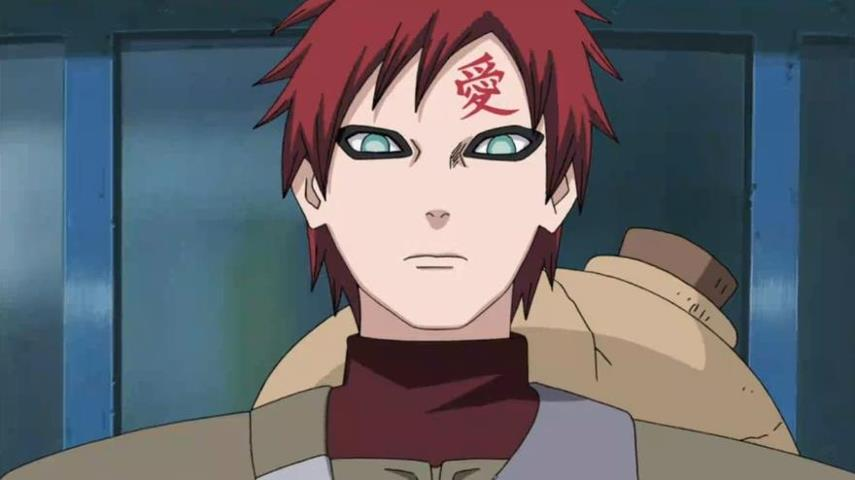 forum threads gaara kazekage vs naruto sage mode. page
