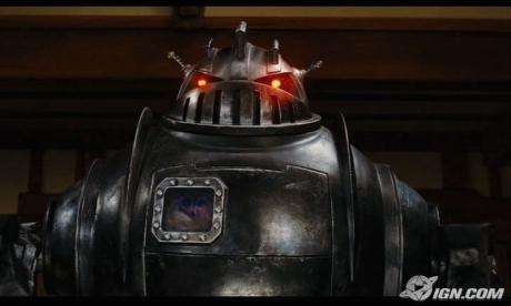 Zathura Robot Robot (z...