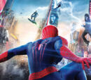 The Amazing Spider-Man 2 (2014 movie)