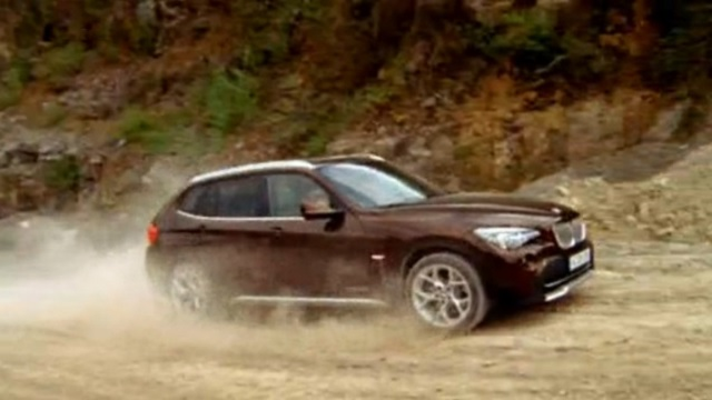 bmw x1 squadra speciale cobra 11 wiki. Black Bedroom Furniture Sets. Home Design Ideas