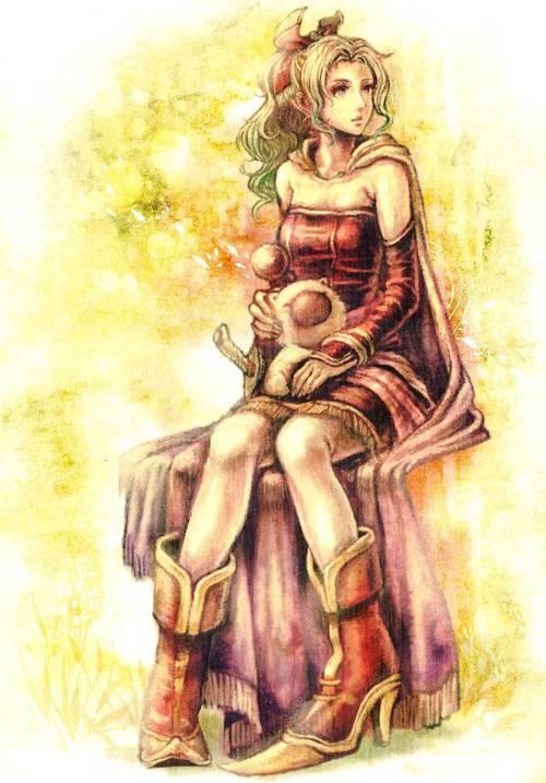 Terra Branford - Celestial Refresh Wiki - Wikia  Terra Branford ...