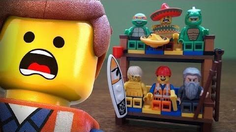 LEGO® PRZYGODA w liczbach Ciekawostki LegoŚwiat