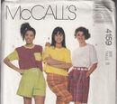 McCall's 4159 A