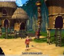 Cannibal Village
