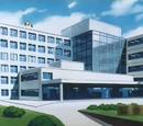 Sōgō Hospital