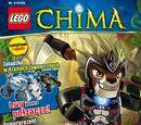 LEGO Legends of Chima 2/2014