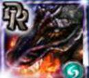 Dark Rare Tyrannosaurus