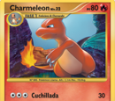 Charmeleon (Frente Tormentoso TCG)