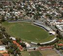 Images : Fremantle Oval