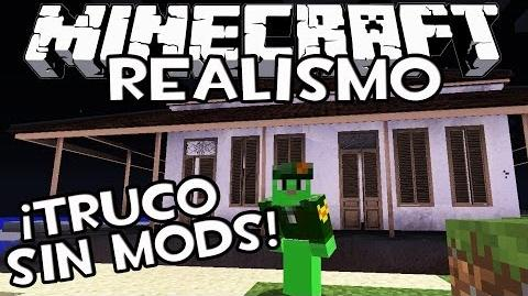 Minecraft Trucos 1.8 CONSTRUCCIONES REALISTAS, BLOQUES HEXAGONALES Y MÁS! (Sin Mods)