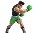 Little Mac (SSB4)