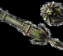 Icesteel Gunlance (MH4U)
