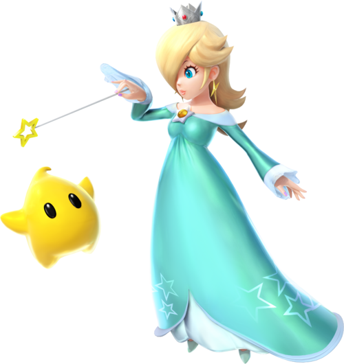 rosalina mariowiki the encyclopedia of everything mario