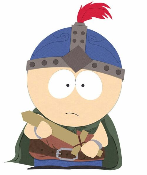 Stan Marsh - South Park: The Stick of Truth Wiki