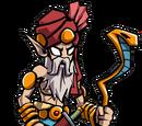 Danarius the Warlock