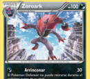 Zoroark (XY TCG)
