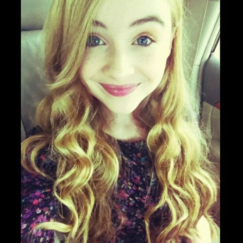 Image - Sabrina carpenter instagram photo august 0XxTrLFV ...