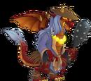 Dragón Oni
