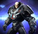 Lex Luthor (Injustice)