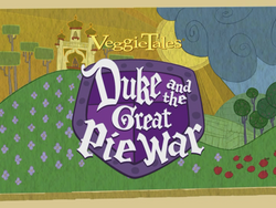 Duke and the Great Pie...