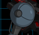 Equippable Enemy Trigger Mecha Arms