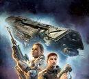 Halo: Эскалация выпуск №1