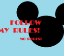 The Follow My Rules Club
