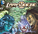 Larfleeze Vol 1 8