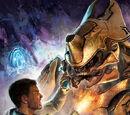 Halo: Эскалация выпуск №2