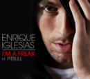 I'm A Freak (Enrique Iglesias song)