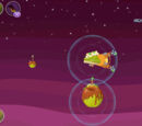 Utopia 4-15 (Angry Birds Space)