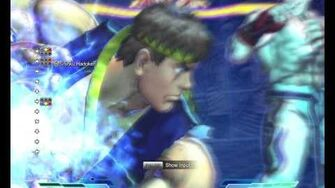 POTS, The Great Journey: Ryu Part 1 - YouTube