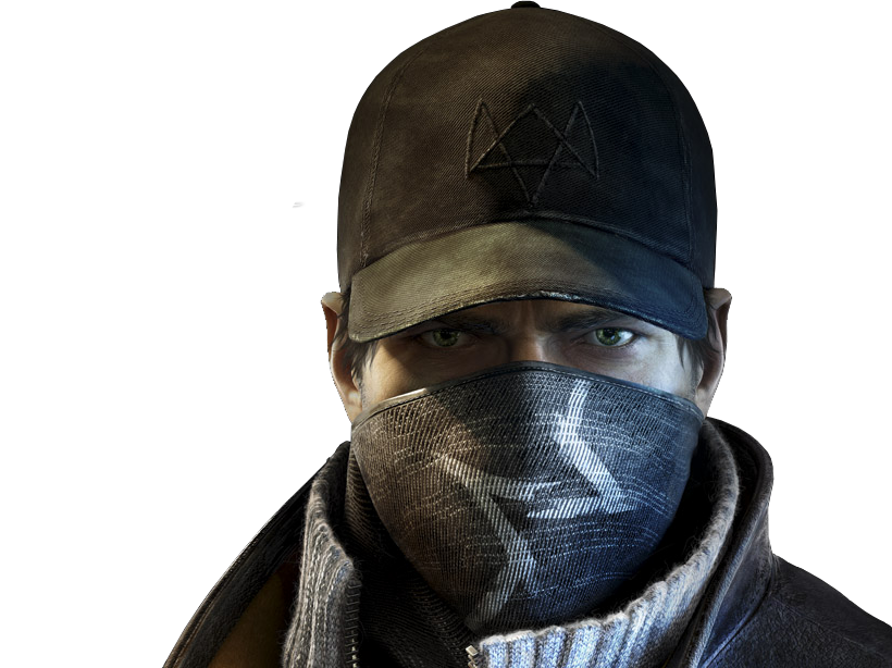 Watch Dogs  Parte
