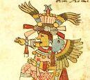 Aztec Goddesses