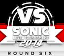 Sonic Level Tournament/Week 6