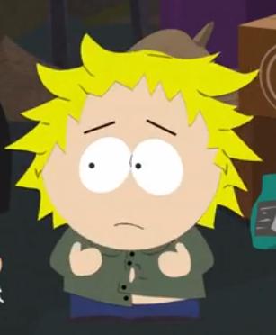 Tweek Tweak - South Park: The Stick of Truth Wiki
