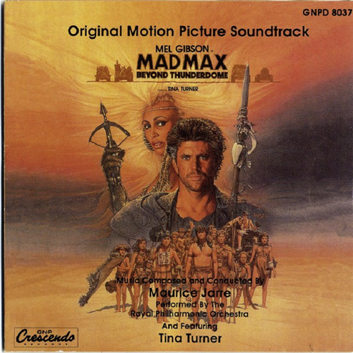 500px Beyond Thunderdome Soundtrack Cover Png