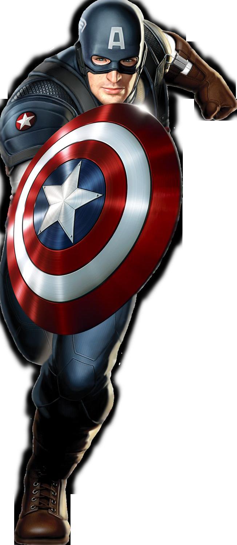 Image - Captain america-TFApromotional.png - Disney Wiki