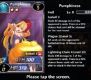 Pumpkiness