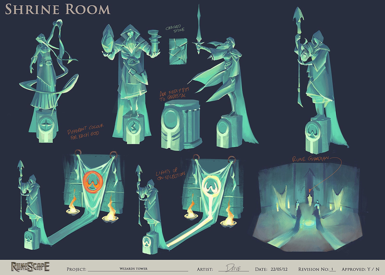 Image Wizards Tower Concept Art3 Jpg The Runescape Wiki