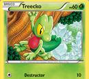Treecko (Glaciación Plasma TCG)