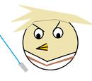 Angry Birds Star Wars III (ZXYV)