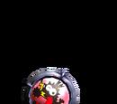 CoroCoro Thunderbolt (MH4)