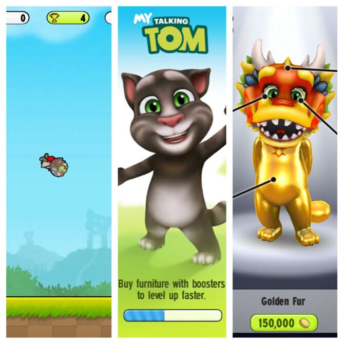 My talking tom wiki - My talking tom pictures ...